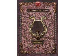Tomorrowland The Secret Kingdom Of Melodia