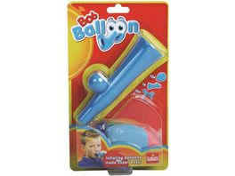 Goliath Toys Bob Balloon Pocket blau