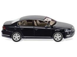 WIKING 008702 VW Passat B7 Limousine schwarz