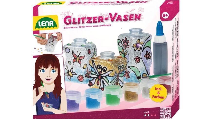 Lena 42052 Glitterglas