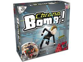 IMC Toys Play Fun Chrono Bomb