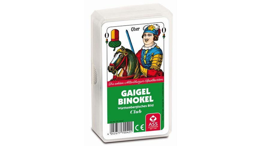 WГјrttembergisches Kartenspiel