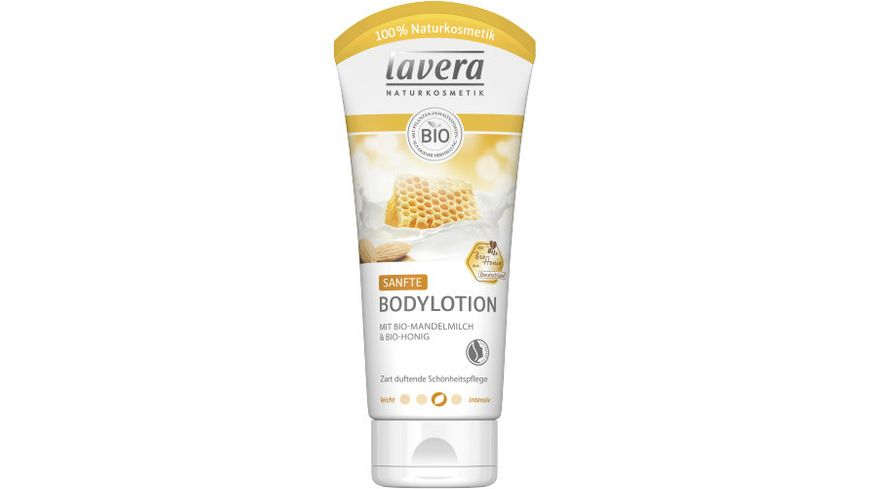 lavera Sanfte Bodylotion