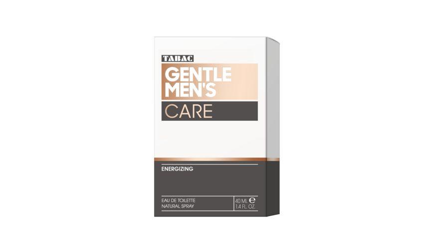 TABAC Gentle Men s Care Eau de Toilette Natural Spray