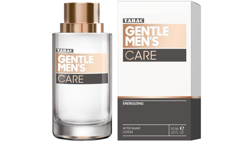 TABAC Gentle Men s Care After Shave Lotion