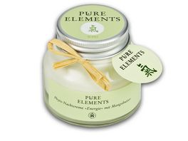 PURE ELEMENTS Chi Phyto Nachtcreme Energie mit Mangobutter