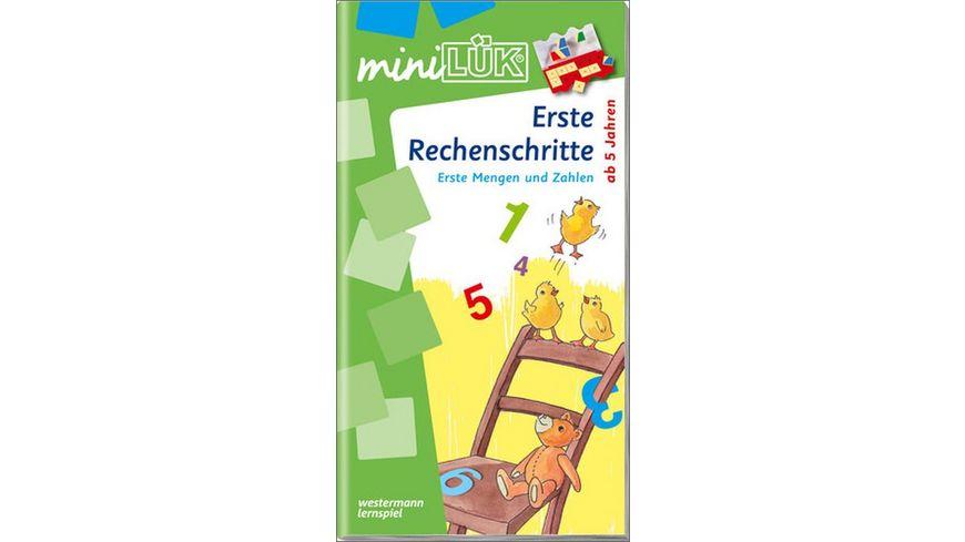 miniLUeK 1 Rechenschritte