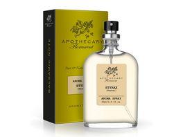 FLORASCENT Aromaspray Styrax