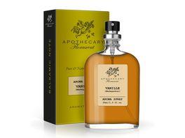 FLORASCENT Aromaspray Vanille