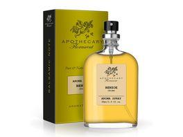 FLORASCENT Aromaspray Benzoe