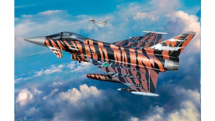 Revell 03970 Eurofighter Bronze Tiger