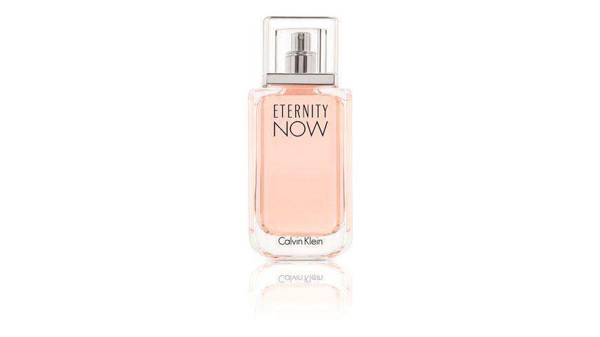Calvin Klein Eternity Now For Her Eau de Parfum