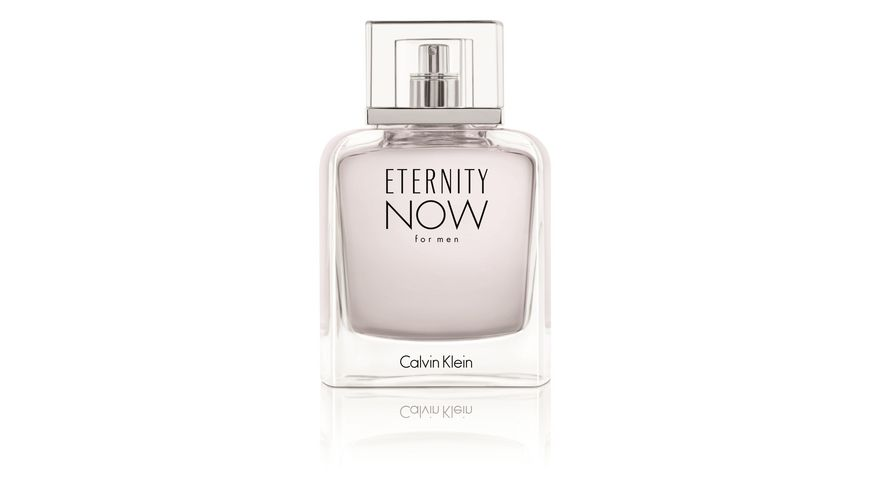 Calvin Klein Eternity Now For Him Eau de Toilette