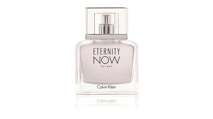 Calvin Klein Eternity Now For Him Eau de Toilette