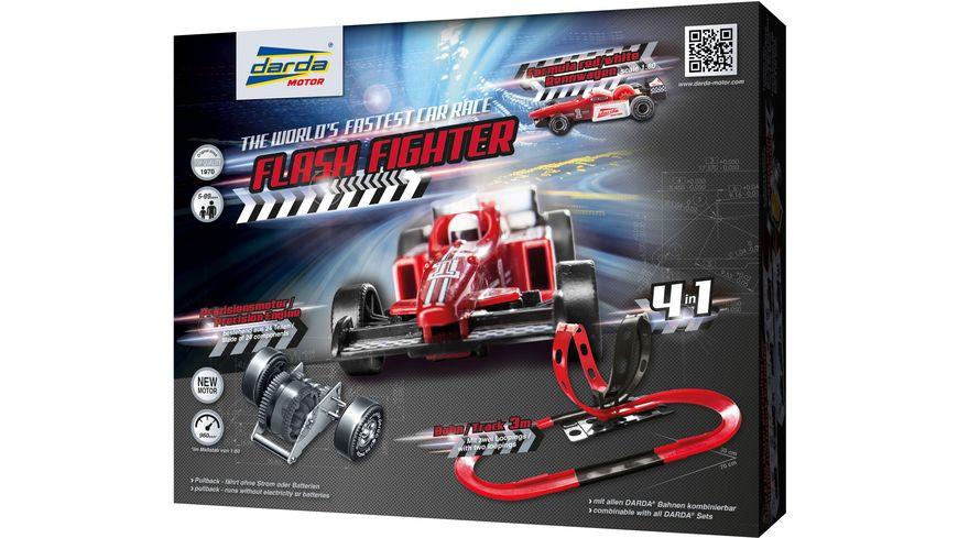 Darda Spielsets 50241 Flash Fighter