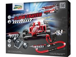 Darda Spielsets 50241 Flash Fighter