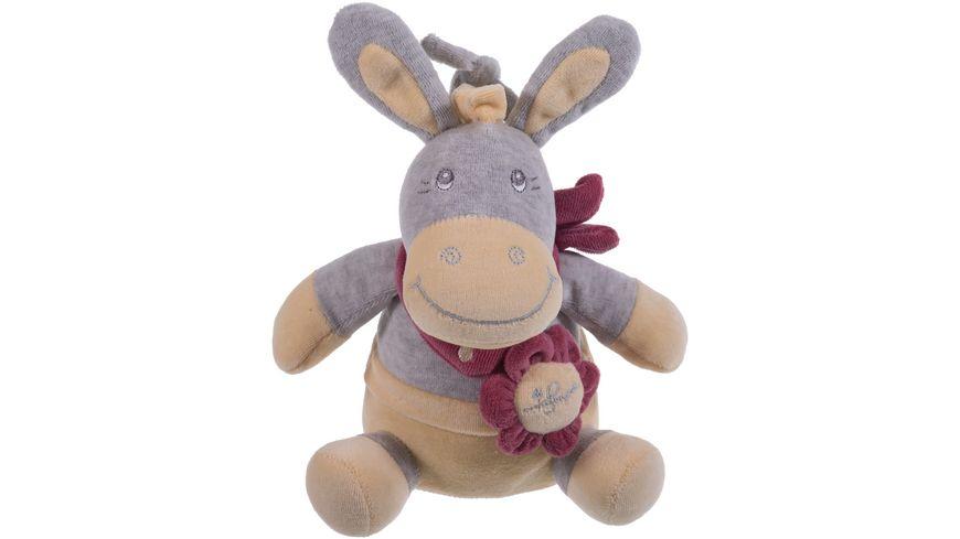 Bieco Donkey Darling Musikspieluhr