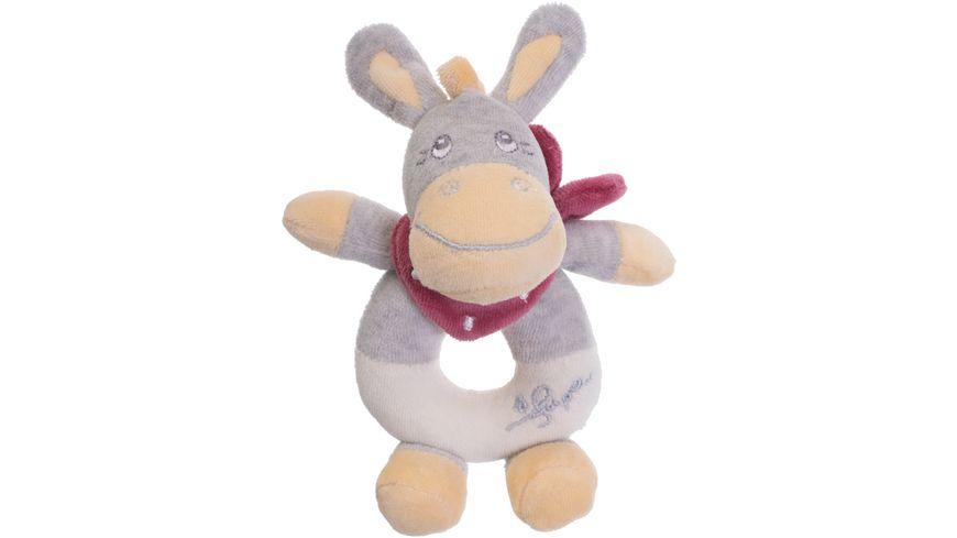 Bieco Donkey Darling Handrassel