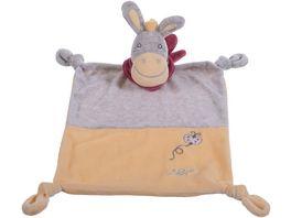 Bieco Donkey Darling Schmusetuch