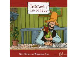 5 NEU HSP z TV Serie Wie Findus Zu Pettersson Kam