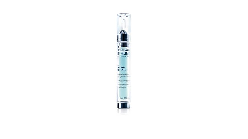 ANNEMARIE BOeRLIND Beauty Shot HYDRO BOOSTER
