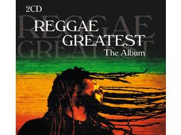 Reggae Greatest The Album