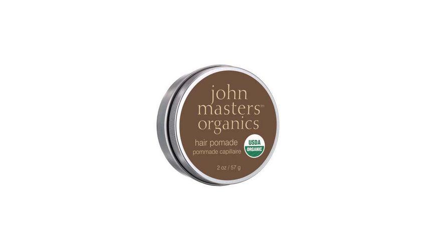 john masters organics hairpomade