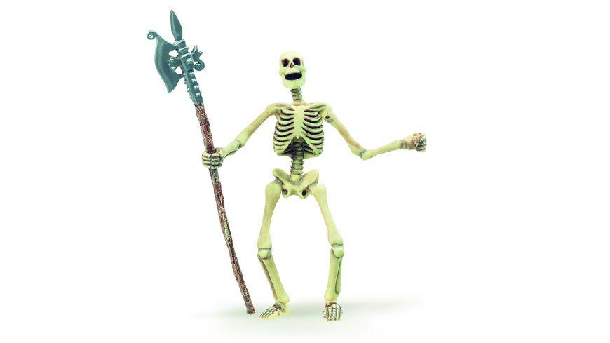 Papo Phosphoreszierendes Skelett