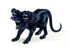 Papo Hoellenhund Zerberus