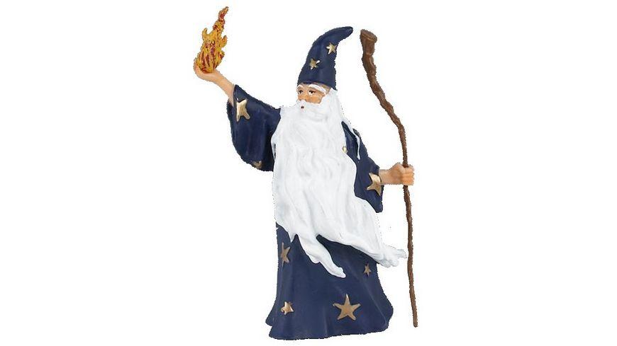 Papo Merlin der Zauberer