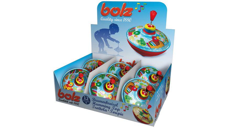 Bolz - 52510 Brummkreisel Kleine Ente