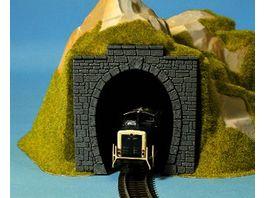 Noch Tunnel Portal 1 gleisig