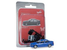 Herpa 012416 006 MiniKit BMW 3er Limousine E46