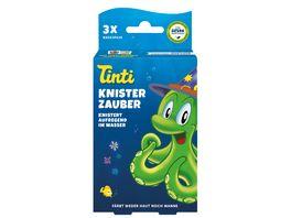 Tinti Kinsterzauber 3er Pack