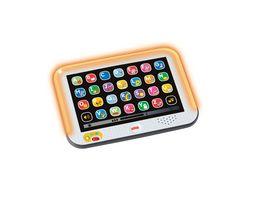 Fisher Price Lernspass Tablet grau