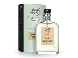 FLORASCENT Aromaspray Eukalyptus