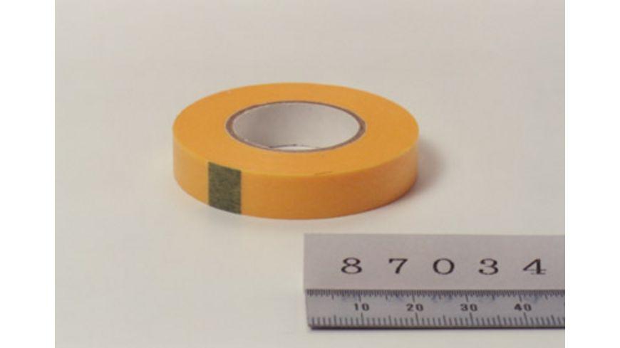 Tamiya - Zubehör Tamiya Masking Tape 10mm/18m Nachfüllpa 300087034