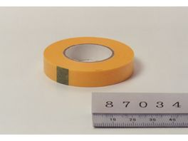Tamiya 300087034 Zubehoer Tamiya Masking Tape 10mm 18m Nachfuellpa
