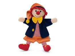 Sterntaler Handpuppe Clown