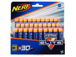 Hasbro Nerf N Strike Elite 30er Darts Nachfuellpack