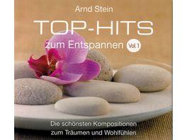 TOP HITS zum Entspannen Vol 1
