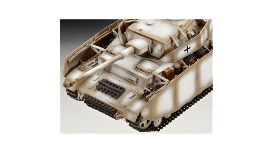 Revell 03184 PzKpfw IV Ausf H