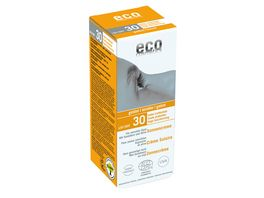 ECO Sonnencreme getoent LSF 30