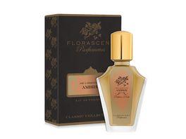 FLORASCENT Parfum Poche Ambre