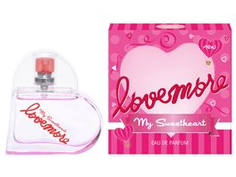 Lovemore My Sweetheart Eau de Parfum