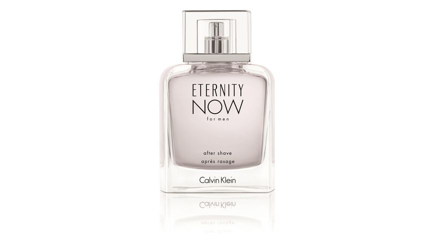 Calvin Klein Eternity Now For Him After Shave