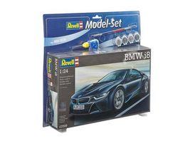 Revell 67008 Model Set BMW i8