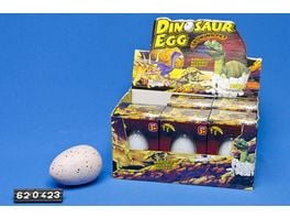 Van Manen der Dino aus dem Ei
