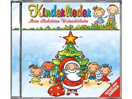 Kinderlieder Meine allerliebsten Weihnachtslieder