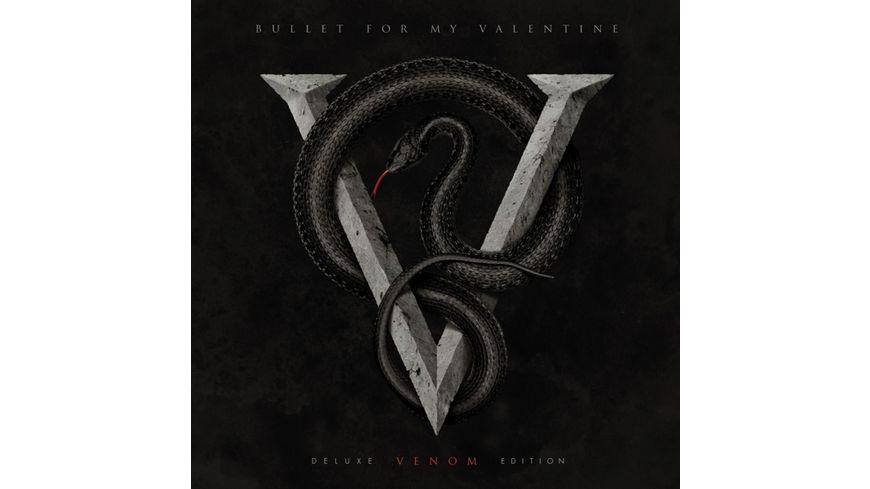 Venom Deluxe Edition